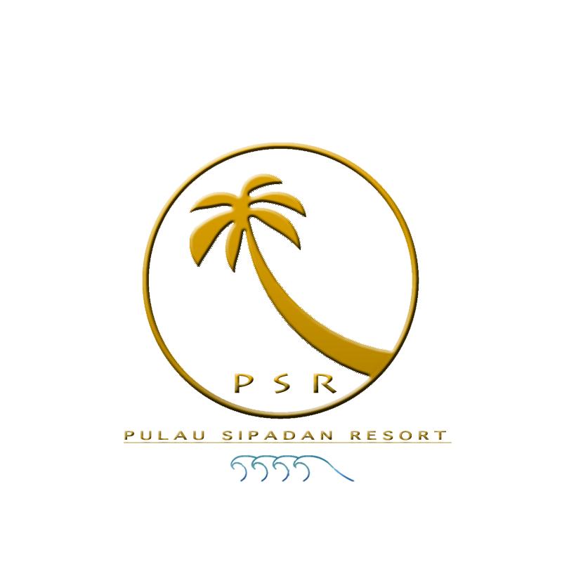 Pulau Sipadan Resort & Tour Logo